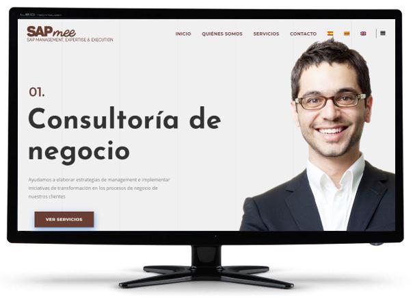 Presentamos nueva WEB!