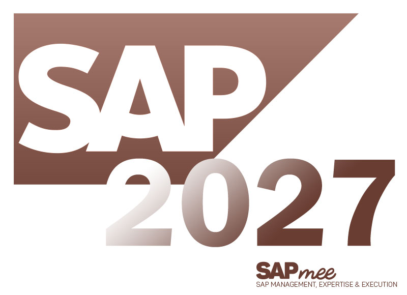 SAP EXTENDS ERP/ECC 6.0 SUPPPORT until 2027!